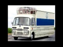 Bedford SB3 Plaxton Mobile Cinema Truck 1967