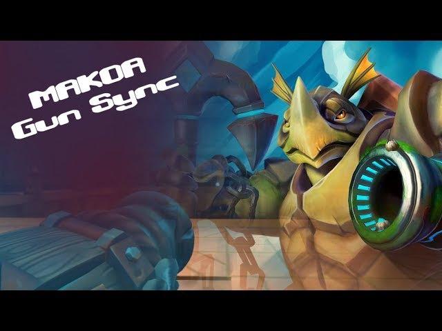[Gyn Sync] Makoa - Imagine Dragons Believer Parody