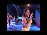 Soraya Arnelas - Self Control Noche Sensacional (2013)