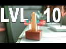 Solving The IMPOSSIBLE Monument Puzzle!! - Level 10!