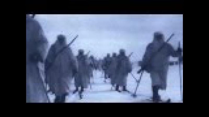 Отрывок из к/ф Десантный батя - Командир стрелковой роты