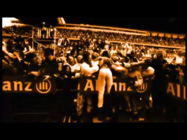 BBC F1 2011 - End Season Credits - Kasabian - Goodbye Kiss