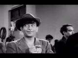 Радж Капур - песня Авара из легендарного кф Бродяга