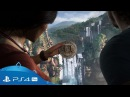 Uncharted The Lost Legacy Launch Trailer