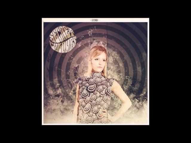 Secret Colours - Self-Titled Album (2010)