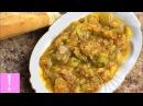 🔴 Простое блюдо из зеленого перца Минимум ингредиентов вкусно и полезно Шлет