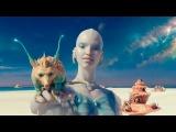 Валериан и город тысячи планет - уже в кино!
