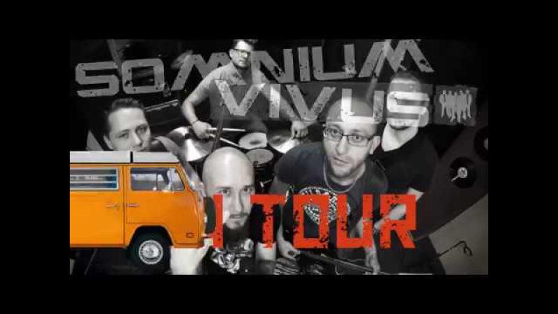 SOMNIUM VIVUS ON TOUR (Pleckhausen 2017)