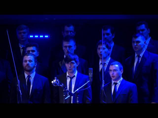 Dies Irae (День гнева) from Mozart's Requiem - Slavic Chorale