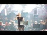 Диана Арбенина и оркестр Юрия Башмета - Коктебель (Москва, 20.10.2017)