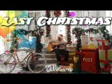 Max Mayer, Jr. - Last Christmas (Wham!, fingerstyle guitar)