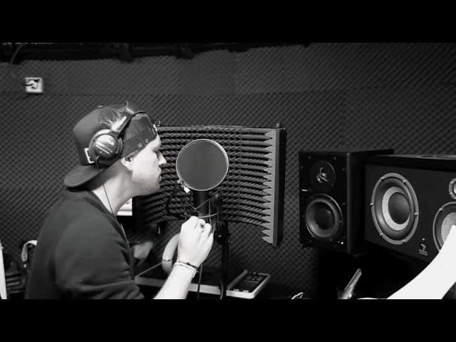 Dimitri Vangelis Wyman Steve Angello - Payback (Quentin Mosimann Vocal Cover)