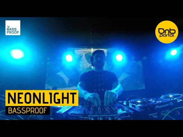 Neonlight - Bassproof