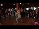 DANCE FESTIVAL БУДЬ ЛУЧШE | Final HIP-HOP 1x1 KIDS PRO.( 8-12 лет)