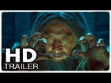 Journey to China Official Trailer (2018) Jackie Chan Sci Fi Movie HD