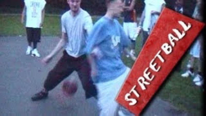 STREETBALL LEGEND BASKETBALL TRICKS MOVES SKILLS HANDLES