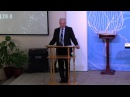 Субботнее Богослужение 15.04.2017 г. Проповедует Виктор Никишанин