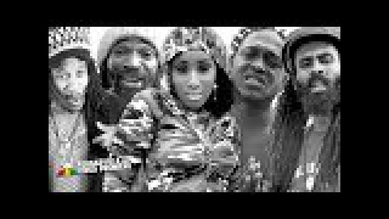 Jah Trouble, Israel Voice, D. Rutherford, Kazam Davis Jah Exile - Iconoclast Riddim Medley [2018]