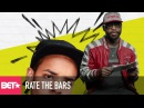 Rate The Bars: Royce Da 5'9 Rates Earl Sweatshirt, Eminem AND XXXTentacion With No Mercy