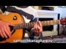 Кавказский Гитарный Бой - ВИДЕО РАЗБОР - Как играть на гитаре
