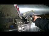 Street air scoope для ЗМЗ V8 5311 инжектор