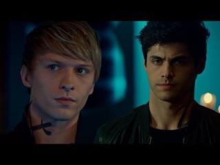 Taste the Flesh || Sebastian x Alec