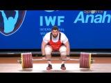 Lasha Talakhadze – 2017 World Weightlifting Championships