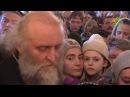 Слово в день 20-летия обретения честных мощей святой блаженной Матроны Московской
