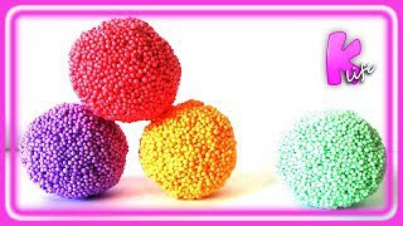 Открываем сюрпризы. Яйца киндер сюрприз. Игрушки Видео для детей. » Freewka.com - Смотреть онлайн в хорощем качестве