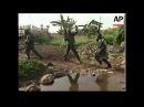 SIERRA LEONE REBELS LOYAL TO OLD REGIME STILL FIGHTING ECOMOG