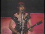 Foghat - Wide Boy (Live 1981)