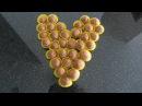 Hướng dẫn làm kẹo Socola viên Sô cô la tươi video clip cách làm nama chocolate Nhật