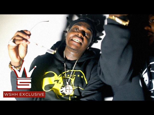 Kodak Black Jackboy G To The A (Tee Grizzley Remix) (WSHH Exclusive - Official Music Video)