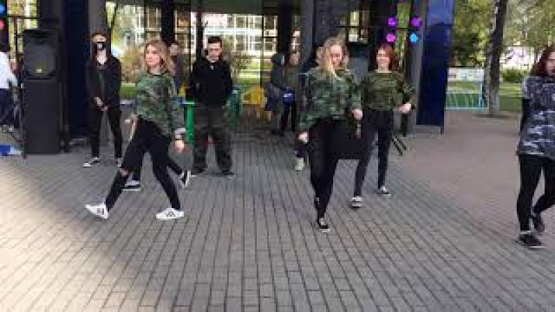 TATARKA Aлтын Танец Dance Cover