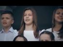 Величаю Тебе Боже величаю Християнська пісня співає дитячий хор Церкви Христ