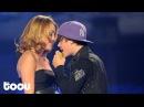 Justin Bieber Miley Cyrus - Overboard