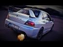 Mitsubishi Lancer Evo Sound Compilation (Best Ever)