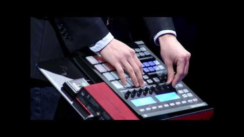 Transforming Noise Into Music | Jackson Jhin | TEDxUND