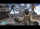 Pavlov VR gameplay игры на HTC Vive | VR Games