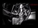 Турецкая актриса Эльчин Сангу купила авто за 900 тысяч