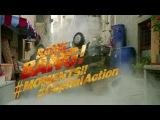 Making of BANG BANG! - #CapitalAction With Andy Armstrong  Hrithik Roshan &amp Katrina Kaif