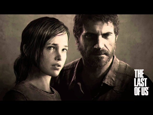 The Last of Us OST - Track 16 - Home
