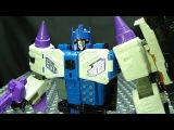 Titans Return Leader OVERLORD: EmGos Transformers Reviews N Stuff