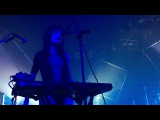 IAMX - Spit It Out live in Vienna 2016