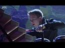 Iannis Xenakis: Rebonds B - Christoph Sietzen at Stars of Tomorrow with Rolando Villazon