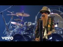 ZZ Top - Gimme All Your Lovin Live