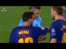 Barcelona vs Juventus 3 - 0 - UEFA Champions League 13/09/2017