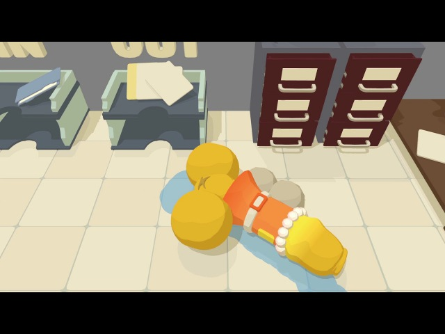 Genital Jousting : The Story of John OFFICIAL LAUNCH TRAILER