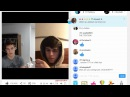 Dylan Geick YouNow 12 3 17
