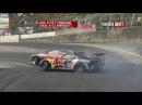 Formula DRIFT Japan TOP 16 Okuibuki Rd 4 Livestream Replay